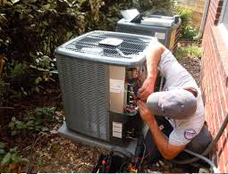 heating and air repair service