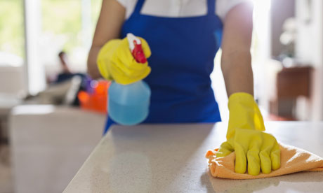 Spring Cleaning Part Two: Your Kitchen | Dallas Plumbing Company