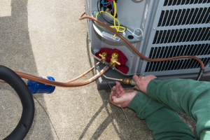 HVAC Repair in Dallas