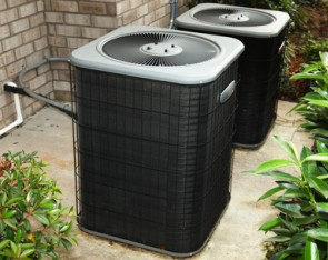 Home Air Conditioning System
