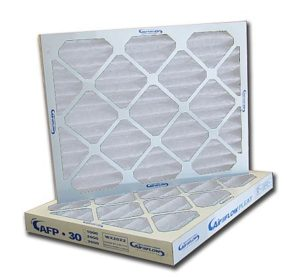 Why change your air filters