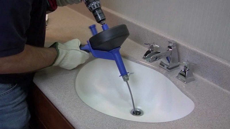 Bon How To Unclog Your Sink