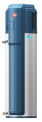Water heater, tank type