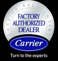Carrier Products Air Conditioning and Heat Systems by Dallas