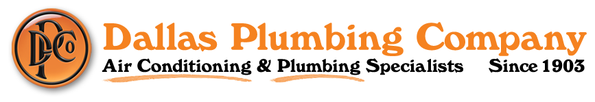 Air Conditioning and Plumbing Specialists - Dallas Plumbing Company - Since1903