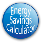 Air conditioning and heating energy cost calculator