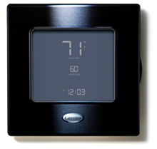 carrier edge programmable thermostat